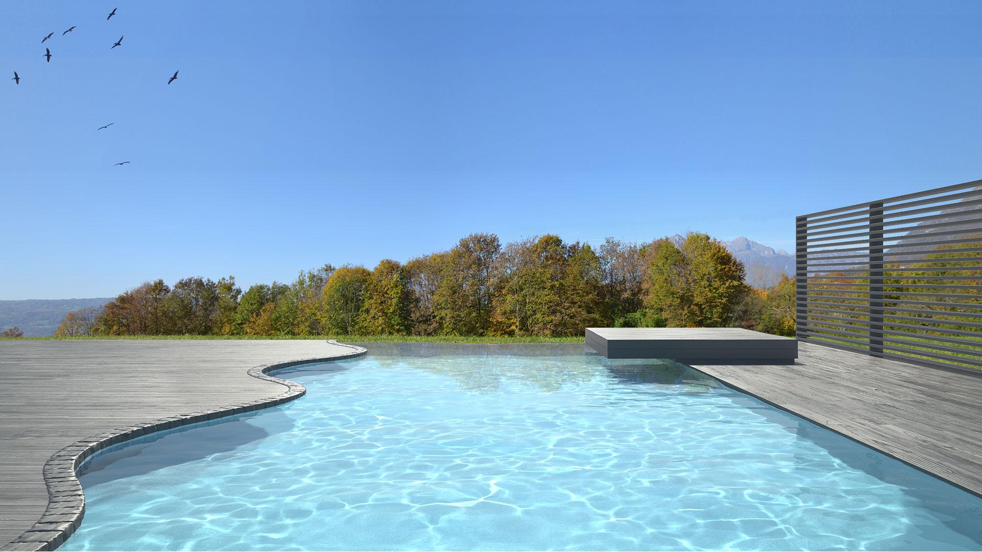 Gallery santa barbara pool building pool remodeling and - Swimming pool contractors ventura county ...